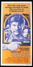 CABO BLANCO(1980) FILM POSTER 9
