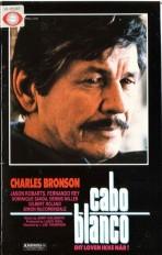 CABO BLANCO(1980) VHS